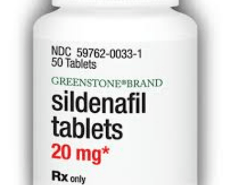 Sildenafil for Dogs Side Effects